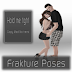 FRAKTURE POSES - HOLD ME TIGHT