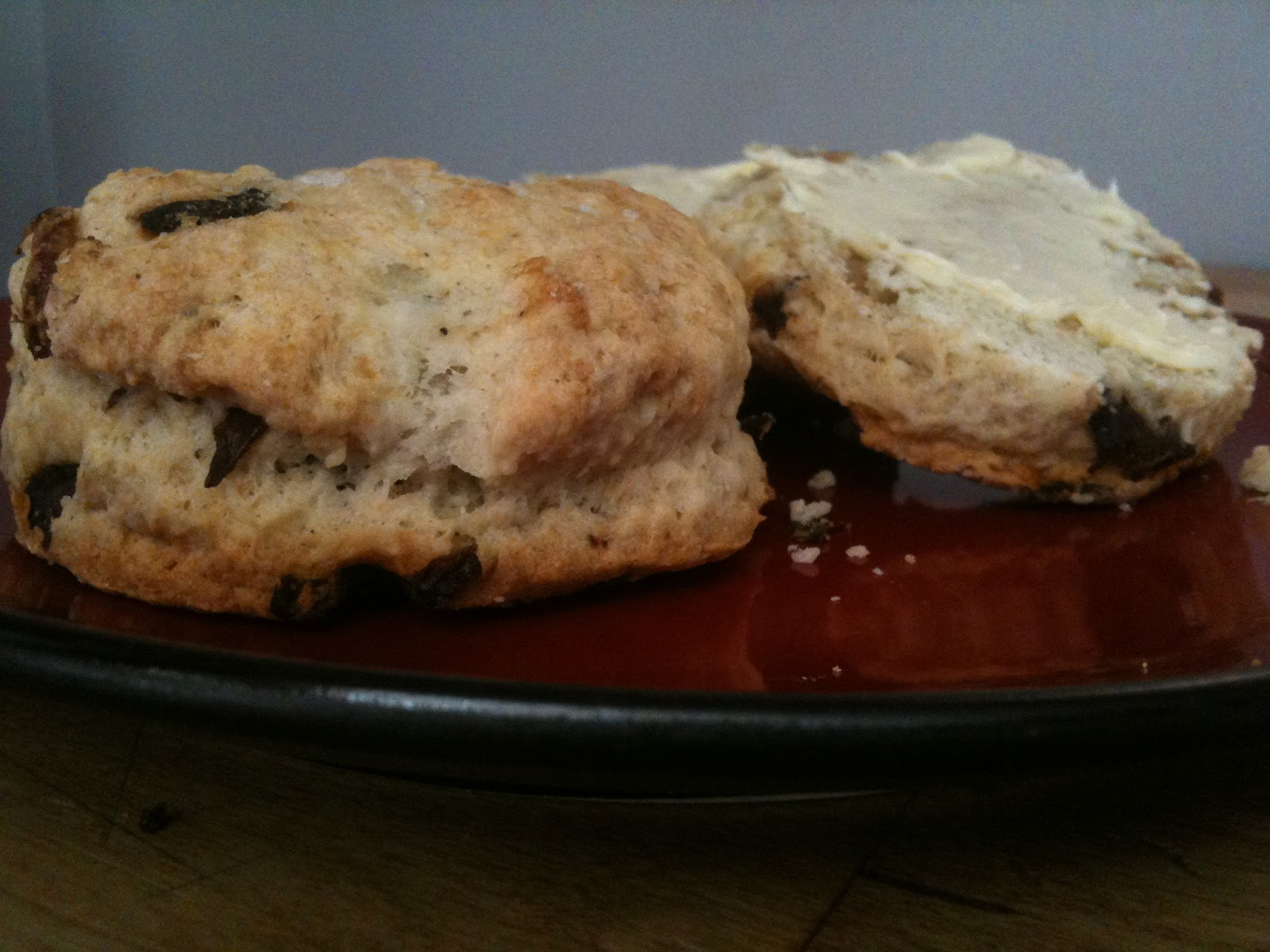 Food Swoon: Caramelized Mushroom and Onion Biscuits