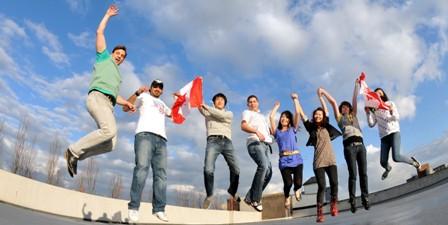 Estudiar inglés (english) en Canadá