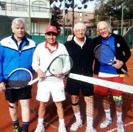 ITF SENIORS G3 COPA EZIO RAINERI CHILE