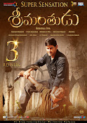 Srimanthudu movie first look wallpapers-thumbnail-9