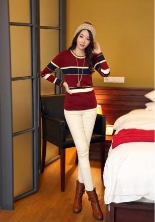 Fashion Korea Milkan