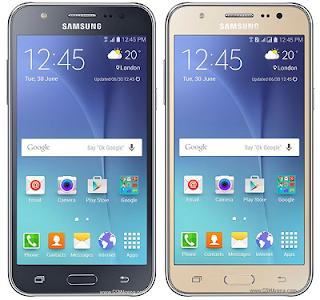 kelebihan Samsung Galaxy J5 terbaru