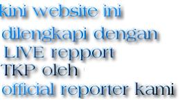 live repport