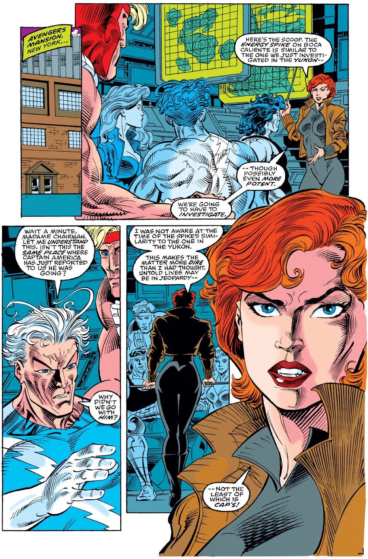 Captain America (1968) Issue #440 #392 - English 14