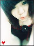 我的丑样 :b