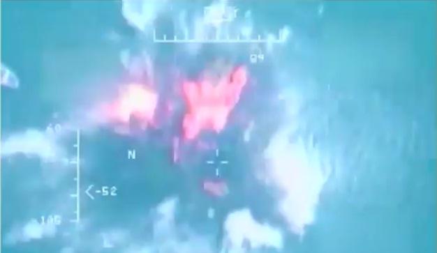 Arab Saudi Bombardir 3 Kapal Logistik Iran