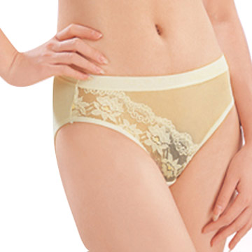 Foolproof Underwear for Every Body Type Pick the right panties for your shape, style and fashion choices.