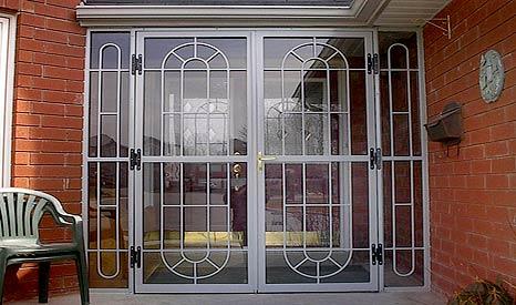 Securing your home properly for Puertas metalicas precios