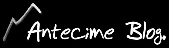 Antecime Blog by Frederic Dorn