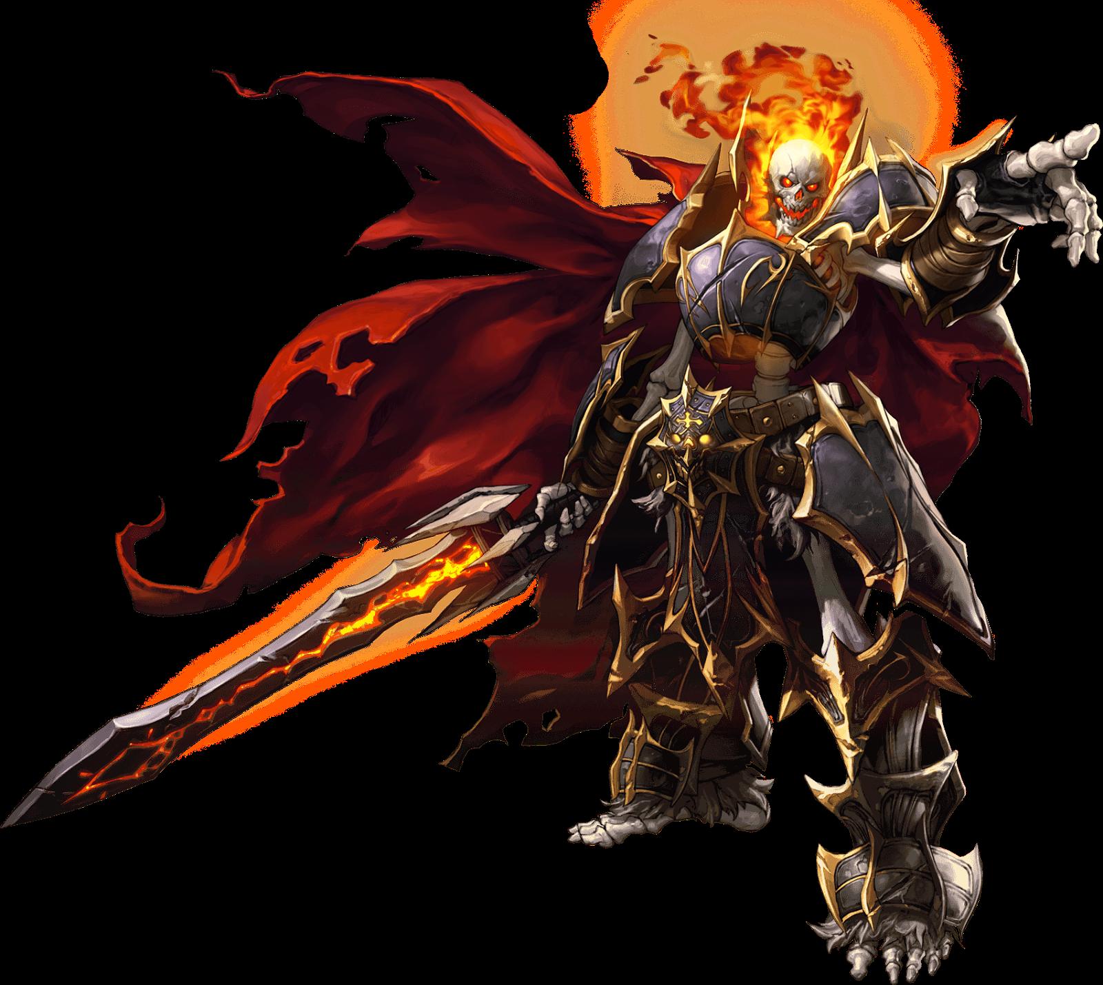 Master X Master death knight