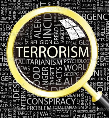 Islam Bukan Pengganas & Pengganas Bukan Orang Islam