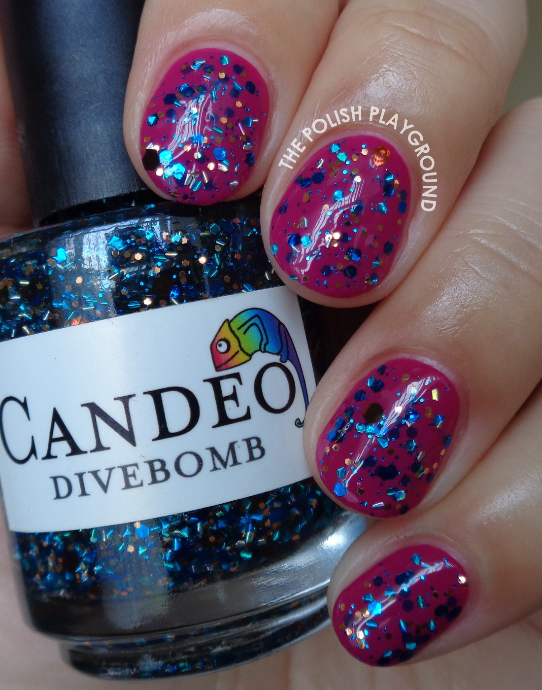 Candeo Colors Divebomb