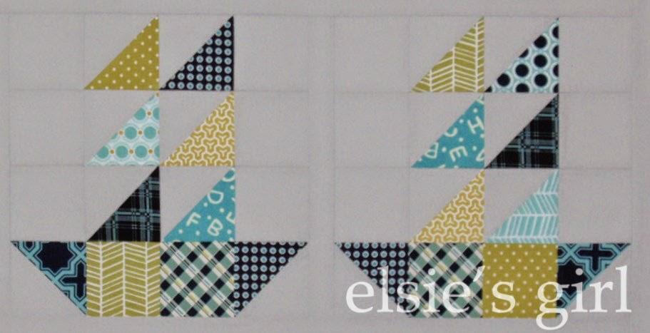 By 1//2 Yard Moda Sew Stitchy Aqua Lt Turquoise Diagonal Striped Cotton Fabric