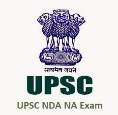 Download Admit Card OF NDA NA In UPSC Exam 2014 @ upsc.gov.in