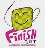 FINISH QUILT