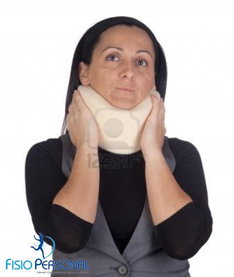 Los tratamientos del tiques nervioso del cuello