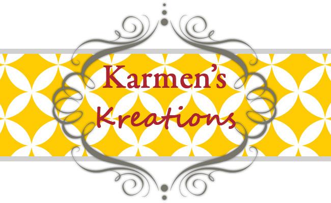 KARMEN'S KREATIONS