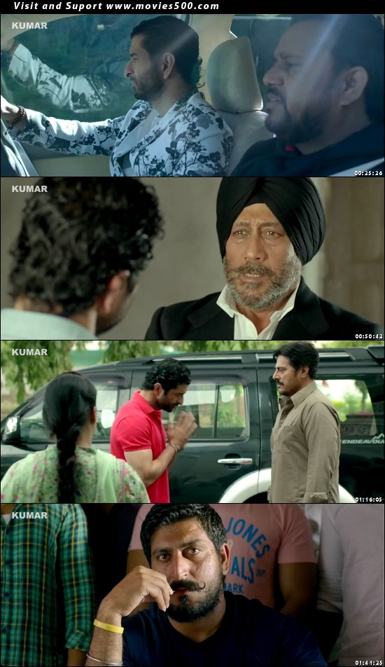 Sardar Saab 2017 Punjabi Movie DVD HD Quality Download at movies500.com