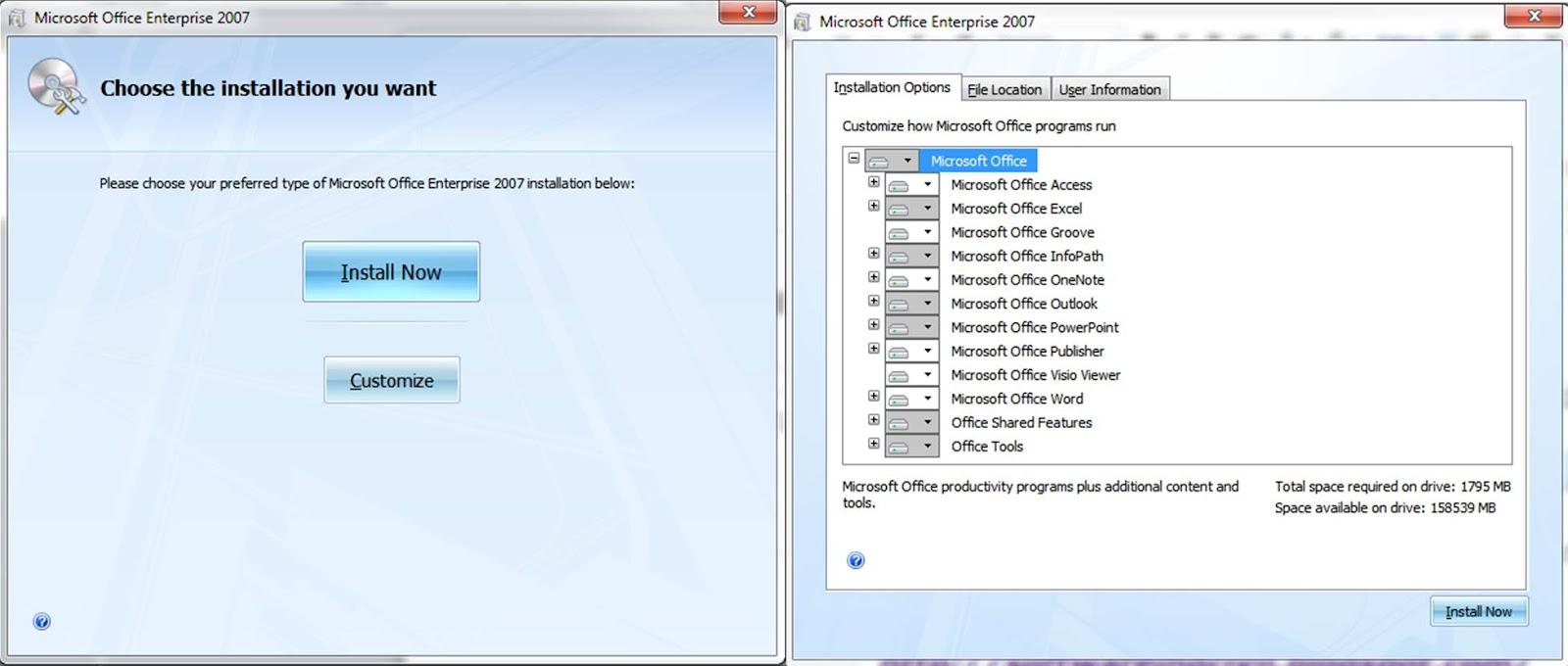 windows todo 1 2007: