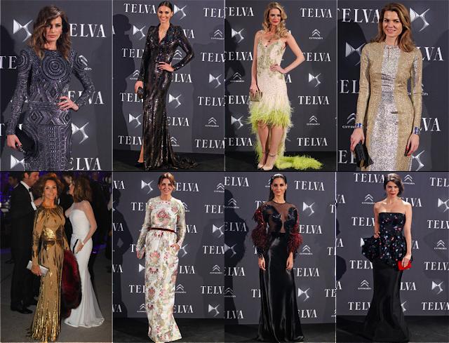 Premios T de Telva 2013