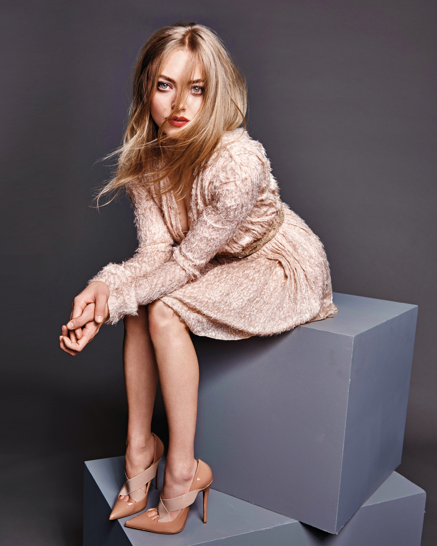 ... Model, @ Amanda Se...