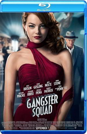 Gangster Squad BRRip BluRay 720p