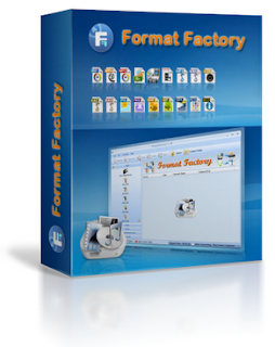 Format Factory 3.1.0 MF Full Version