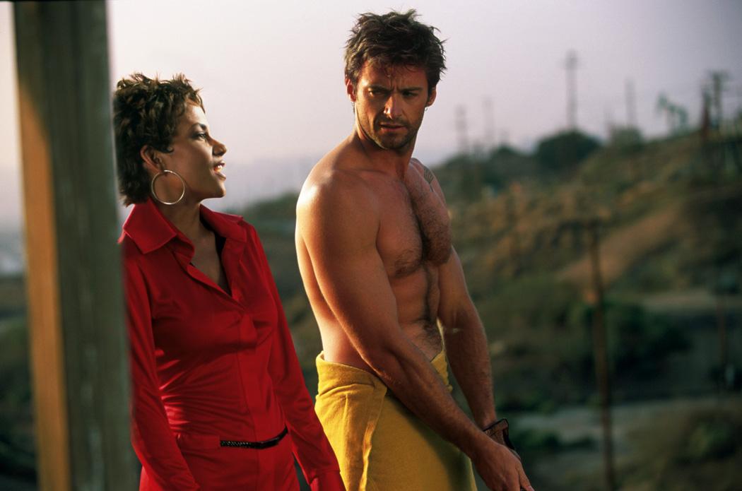 Music N' More: Hugh Ja... Halle Berry Movies