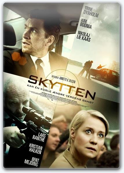 Tình báo - Skytten
