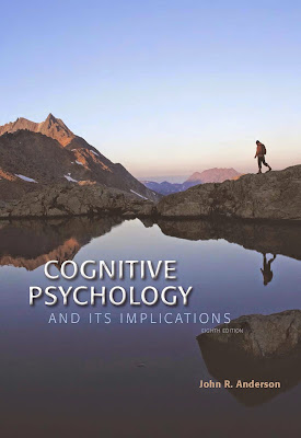 Cognitive Psychology and Its Implications - Free Ebook Download