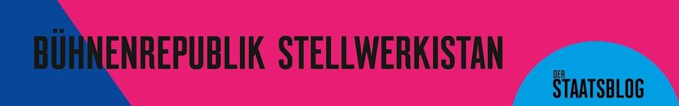 Stellwerkistan - Der Staatsblog