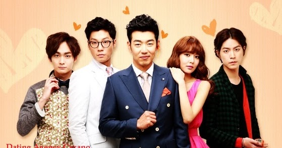 sinopsis dating agency cyrano ep 12 Based on the hit film 'cyrano dating agency', a matchmaker employs a theater troupe to stage scenarios that help hapless men win the women of their dreams.