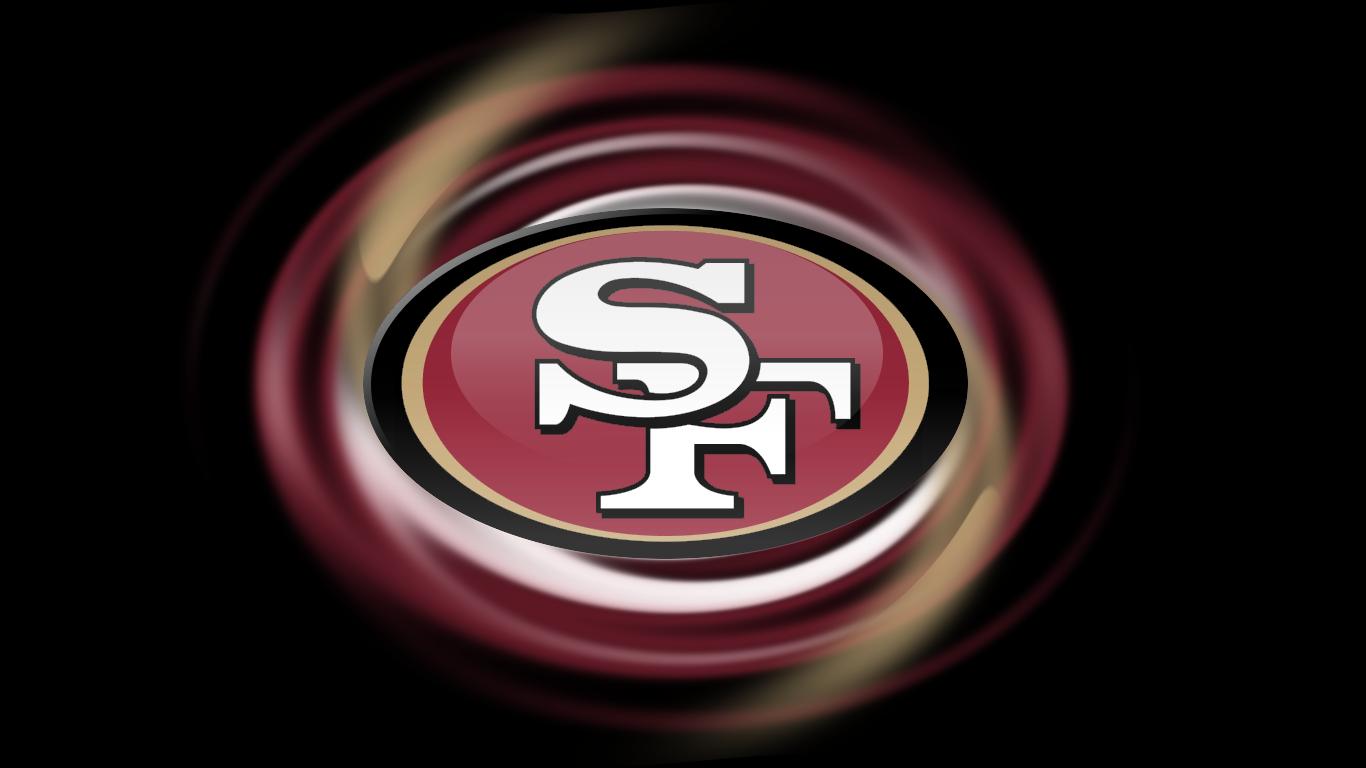 49ers Logo Wallpaper