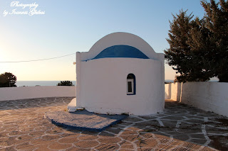 Aghios Ioannis Church Mastichari