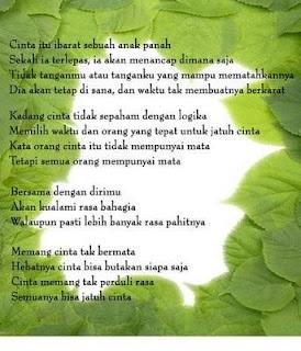 Puisi Cinta on Puisi Cinta   001 Jpg