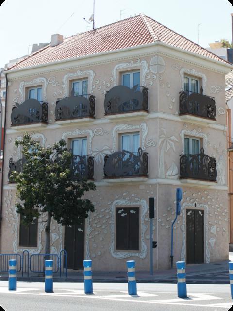 edificio singular Alicante