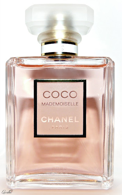 Coco Mademoiselle edp