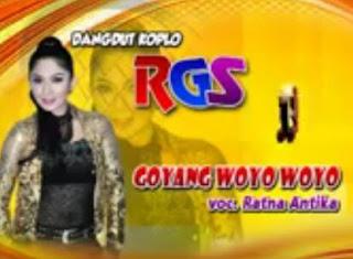 Dangdut Koplo RGS Goyang Woyo Woyo 2015