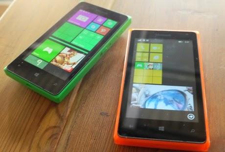 Microsoft Resmikan Duo Lumia Murah di Indonesia