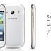 Samsung Galaxy Fame S6810 Harga dan Spesifikasi