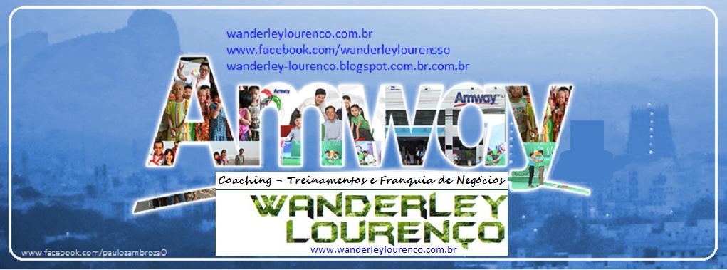 Wanderley Lourenço