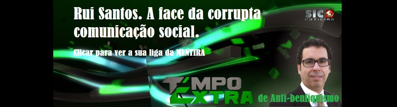 O maior mentiroso da televisão portuguesa