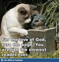 De ce citesc?