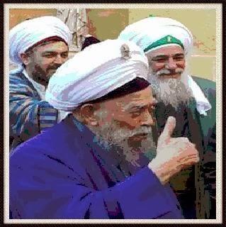 Kunu Rabbaniyin : Jadilah Mereka Yang Membentuk Ibadah Ketuhanan (Rabbani)