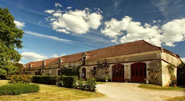 Biras (Francia) - Château de La Côte 3* - Hotel da Sogno