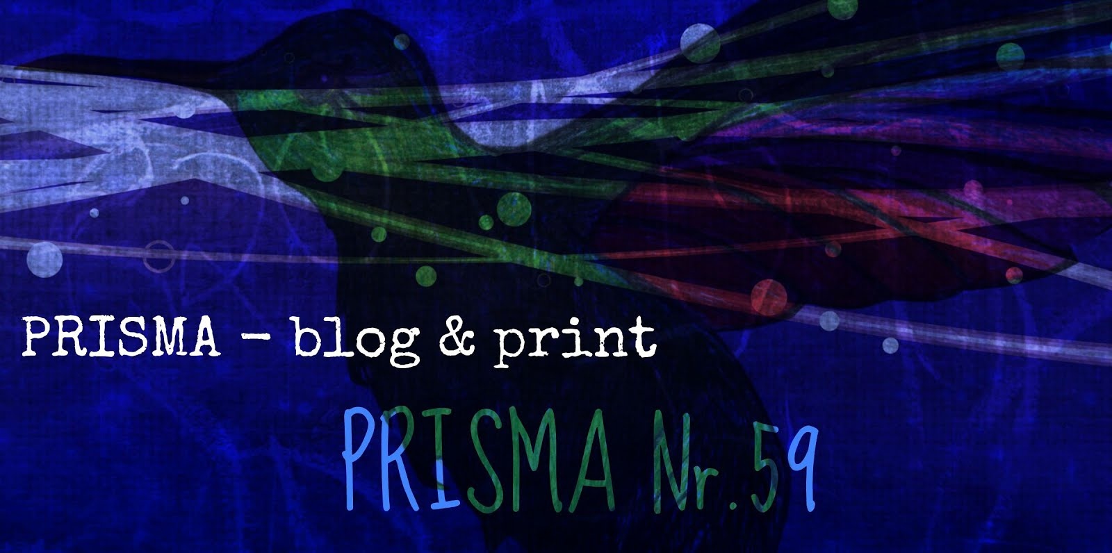 Prisma - blog & print