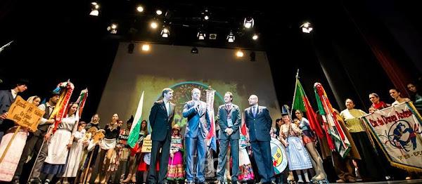 FIFCA - Festival Internacional de Folclore Cultura e Artes