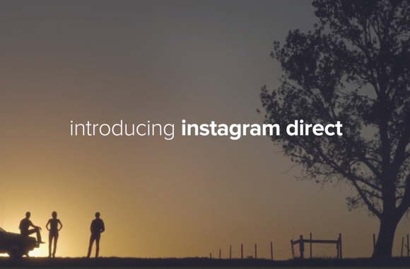Instagram Launches Direct Messaging Service #InstagramDirect