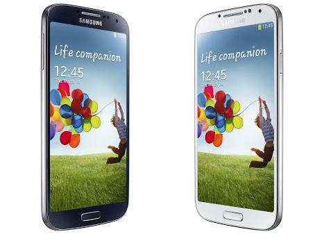 Ya conocemos al nuevo Samsung Galaxy S4